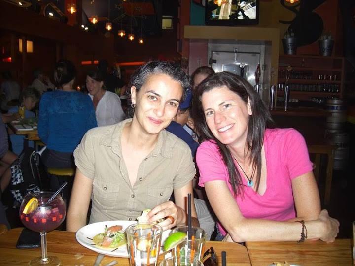 lesbians who tech los angeles july