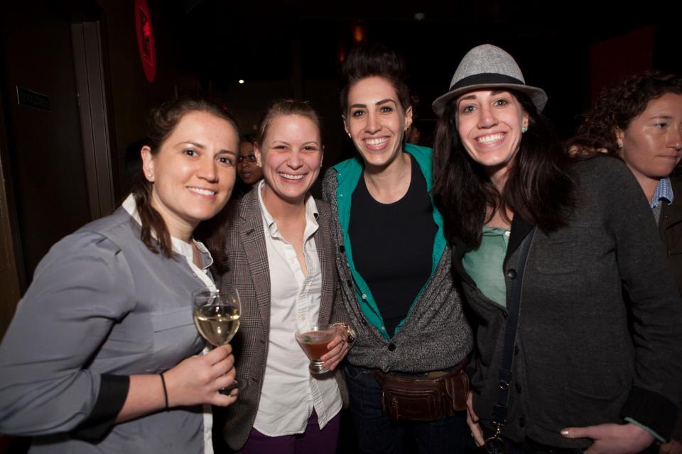 lesbians who tech sf march 3