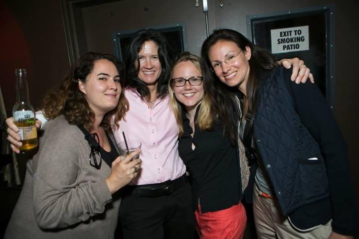 lesbians who tech summit 2013 sf 2