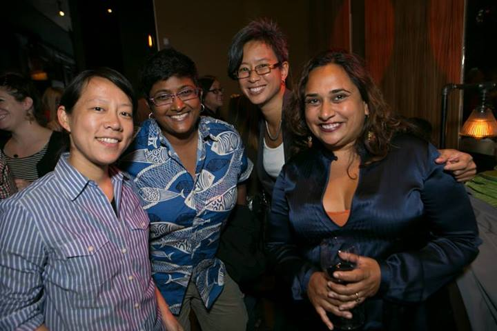 lesbians who tech summit 2013 sf 1