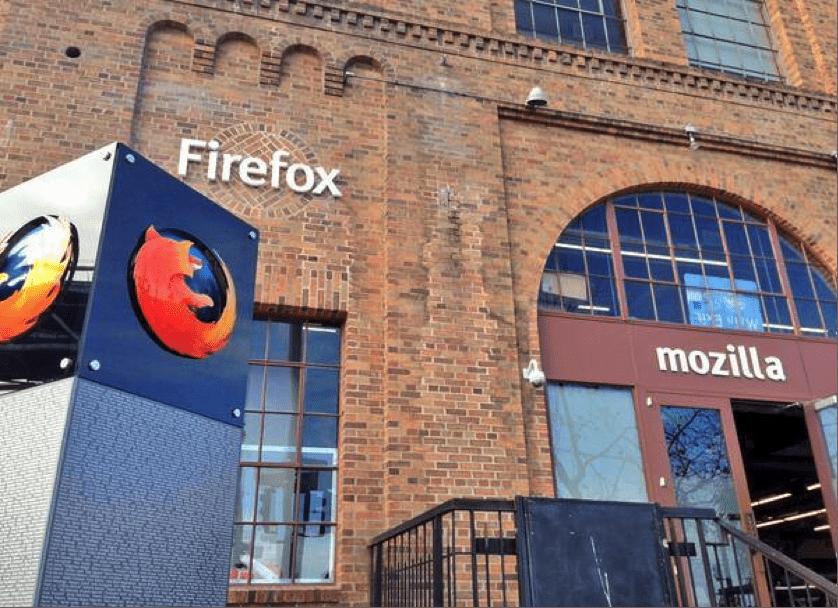 Lesbians Who Tech Hackathon Mozilla
