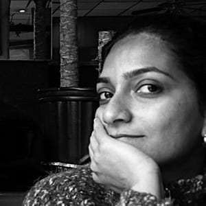 Sonali Sridhar