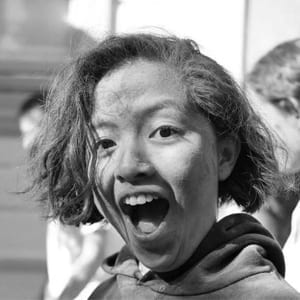 Rosalie Tolentino