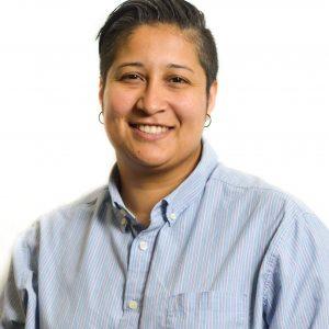 Kim Merino