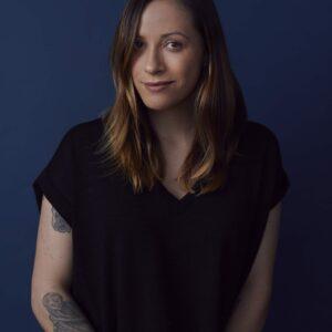 Julie Horvath