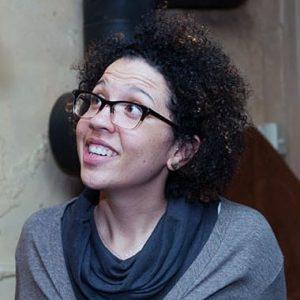 Kendra Clarke