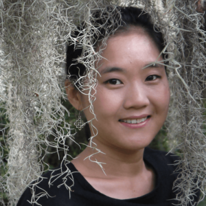 Sophia Kang