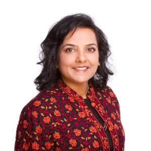 Suchitra Narayen
