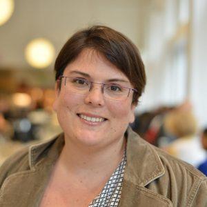 Stacy Kerkela