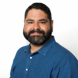 Andy Saldana