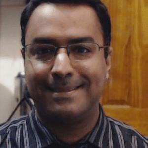 Natarajan Krishnaswami