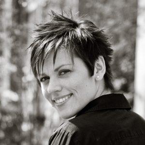 Tammy Perrin
