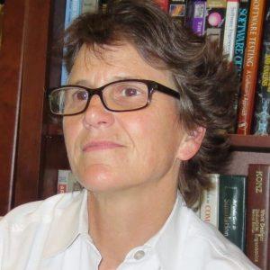 Mary Helander