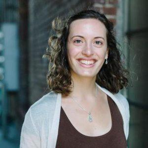 Rebecca Dewey