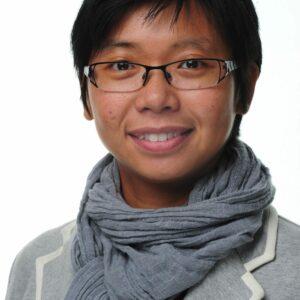 Emmeline Tang