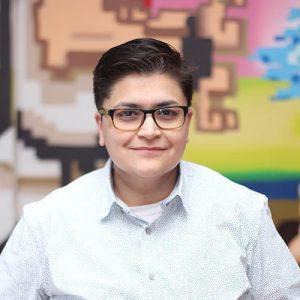 Miriam Aguirre