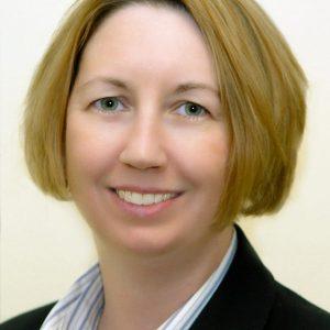 Stephanie Peel
