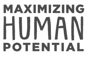 maximizing human potential logo