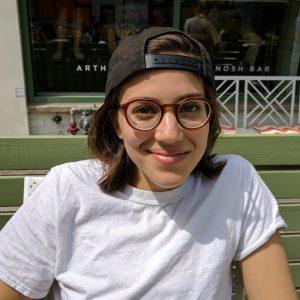 Miriam Lauter