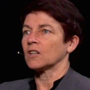 Andra Keay - Lesbians Who Tech New York 2018 Speaker