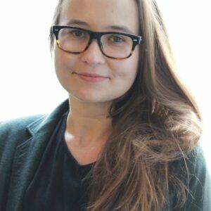 Mariya Bogorodova