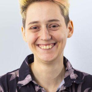 Jess Pumphrey
