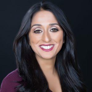 Ashianna Esmail