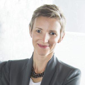 Anne Morriss