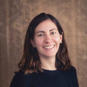 Julia Hazer