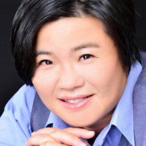Joannie Fu