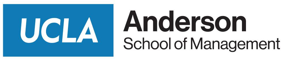 UCLA Anderson