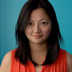 Ida Leung