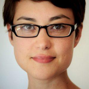 Katie Lazell-Fairman