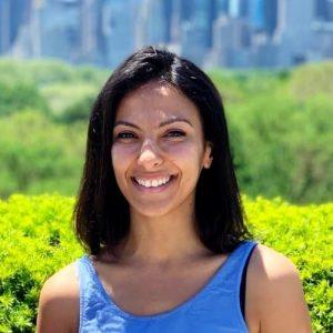 Sarrah Cherhabil