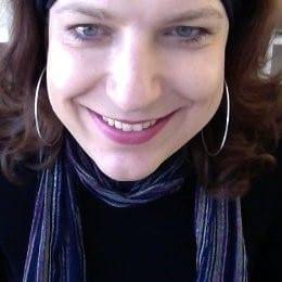 Maria Zverina